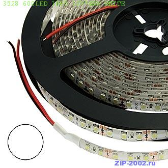 3528 600LED IP65 12V*48W WHITE