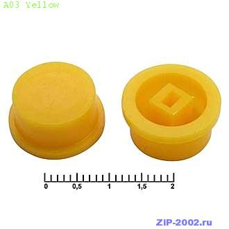 A03 Yellow