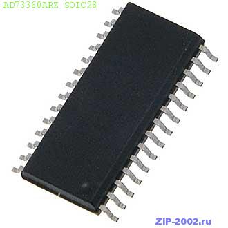 AD73360ARZ SOIC28