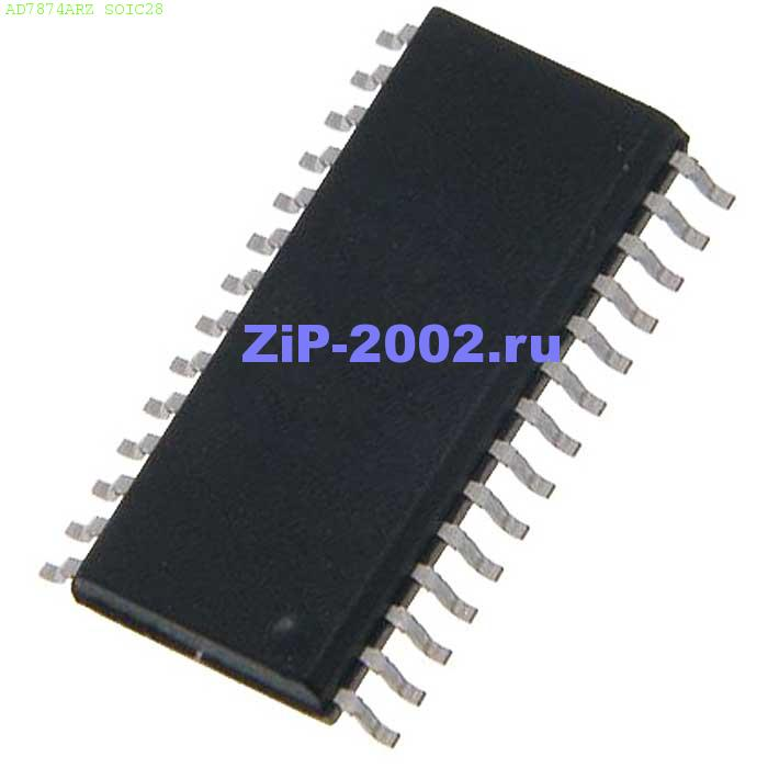 AD7874ARZ SOIC28