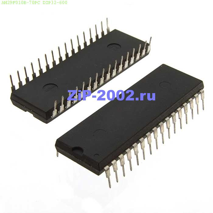 AM29F010B-70PC DIP32-600