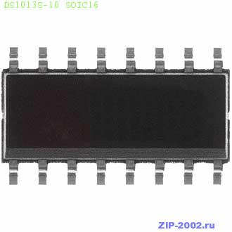 DS1013S-10 SOIC16