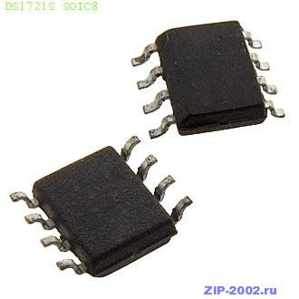 DS1721S SOIC8