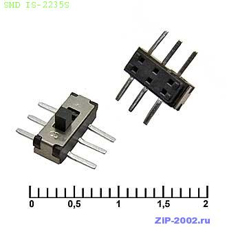 SMD IS-2235S