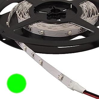 3528 150LED IP33 12V*12W GREEN