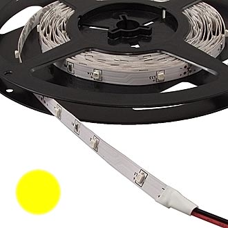 3528 150LED IP33 12V*12W YELLOW