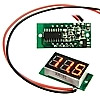 3-Digit module Red LED (4.5-30V)