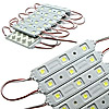 5050 3LED S lamp 12V 0.75W W IP65